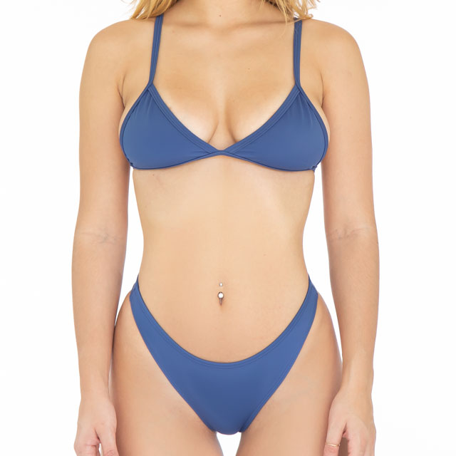 Bikini Bottoms with moderate coverage