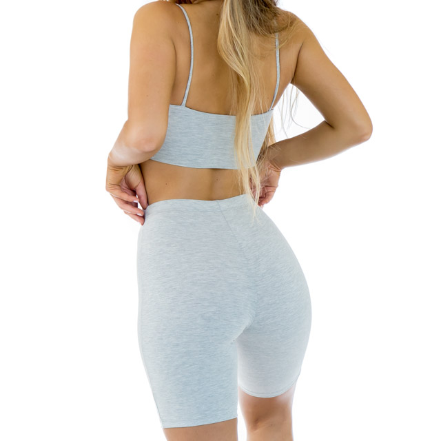 LOUNGE HIGH WAISTED LEGGINGS - DISRUPTIVE YOUTH